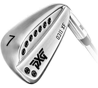 PXG Engineered Golf